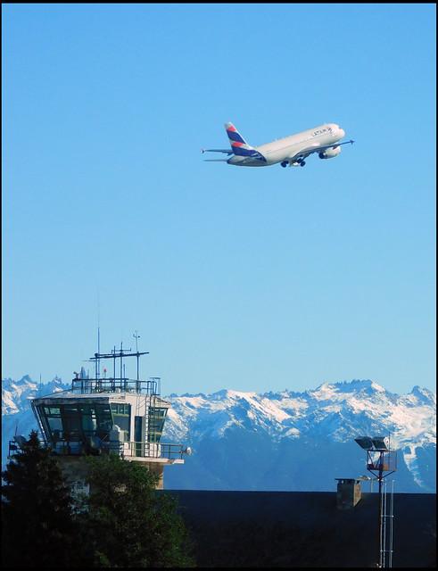 Aeropuerto de Bariloche