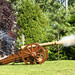 Salvas de artillería del siglo XVI