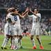 Real Madrid 2-1 Celta