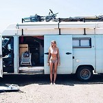 "%uD83D%uDCF7 @stephanie.alice.rhodes ""Post surf - Galicia %uD83D%uDE90%uD83C%uDF08%uD83C%uDF3C"" #vanlifers #vanlife #vanlifeproject #1000ContemporaryNomads #lovethewild #sheexplores #theoutbound #wildernessculture #greatnorthcollective #keepitwild #getoutstayout #opto"