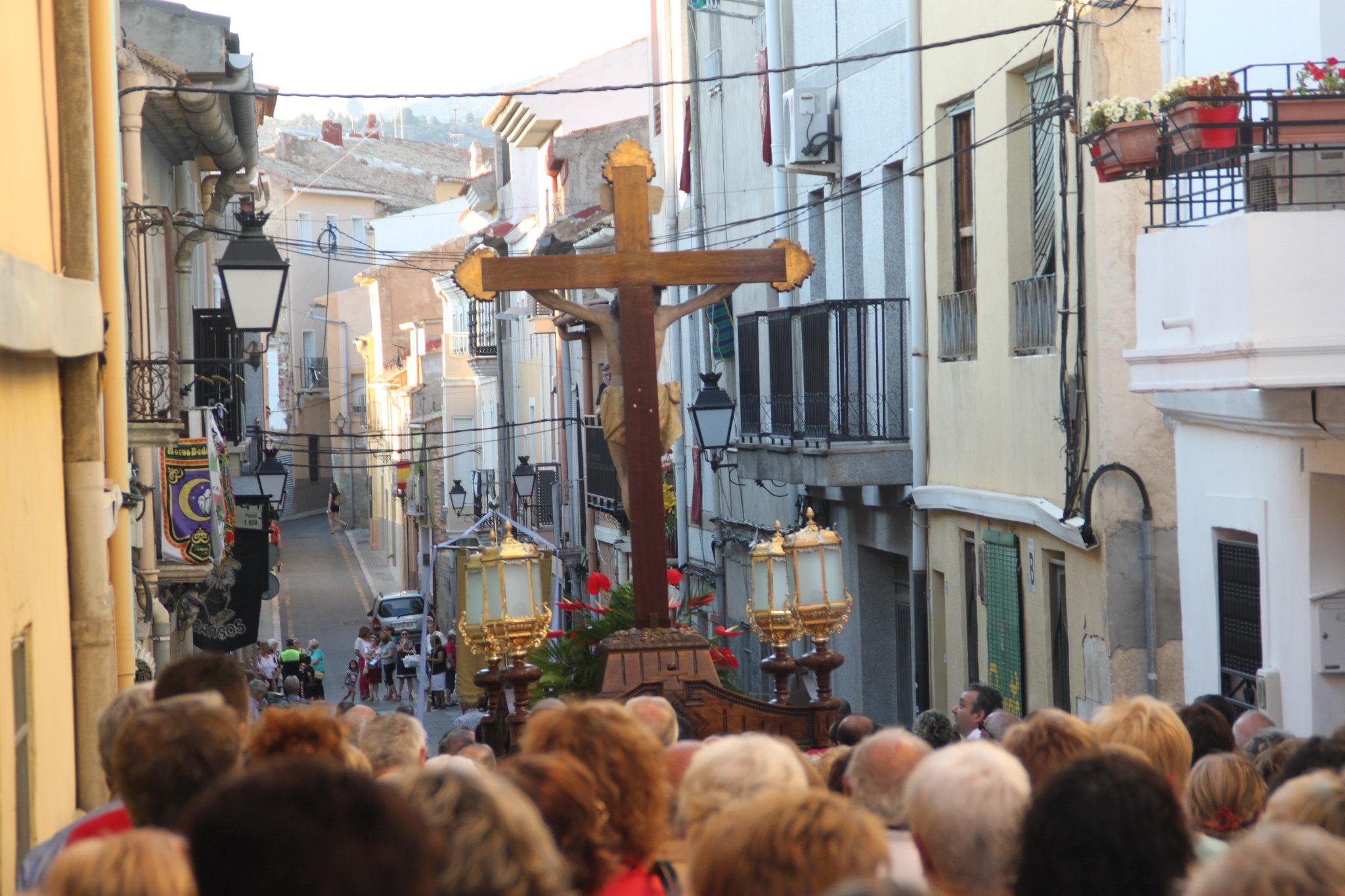 (2015-06-26) - Vía Crucis bajada - Javier Romero Ripoll  (215)