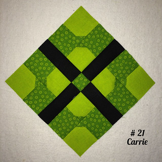 #21 Carrie