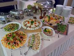Het buffet