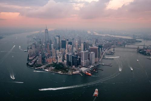fujixpro2 urban sunset travel skyline river city hudson america flynyon usa newyork kearny newjersey unitedstates us