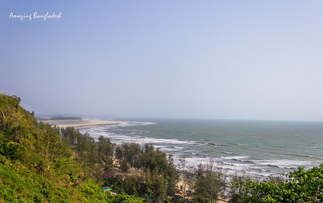 Incredible  Bay of Bengal