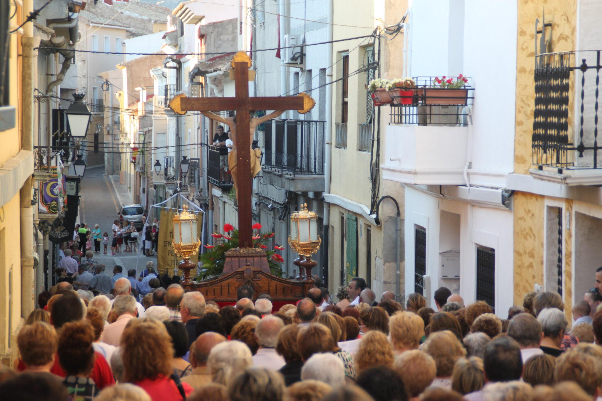 (2015-06-26) - Vía Crucis bajada - Javier Romero Ripoll  (213)