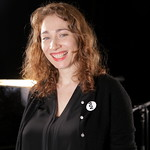 Wed, 05/10/2016 - 2:33pm - Regina Spektor Live in Studio A, 10.5.16 Photographer: Sabrina Sitton