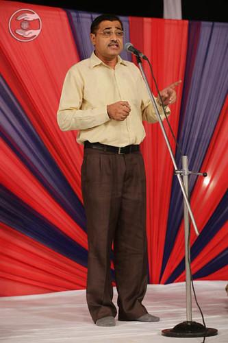 Prof. Rajesh Kumar, Karnal expresses his views