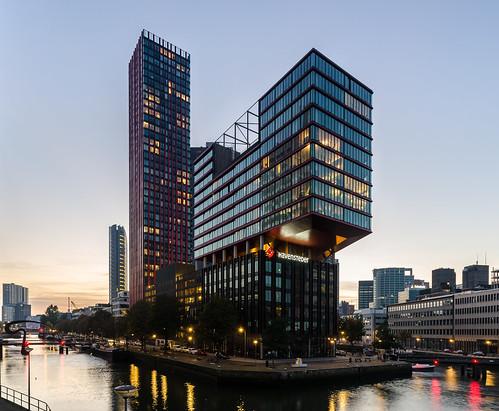 Rotterdam | by Przemek Turlej
