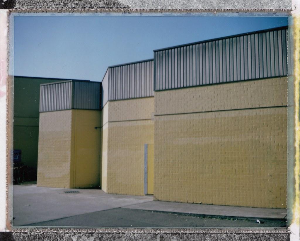 Shopping Centre - Emerton, NSW.
