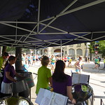 Frauenlauf am 14. Juni 2015 in Bern