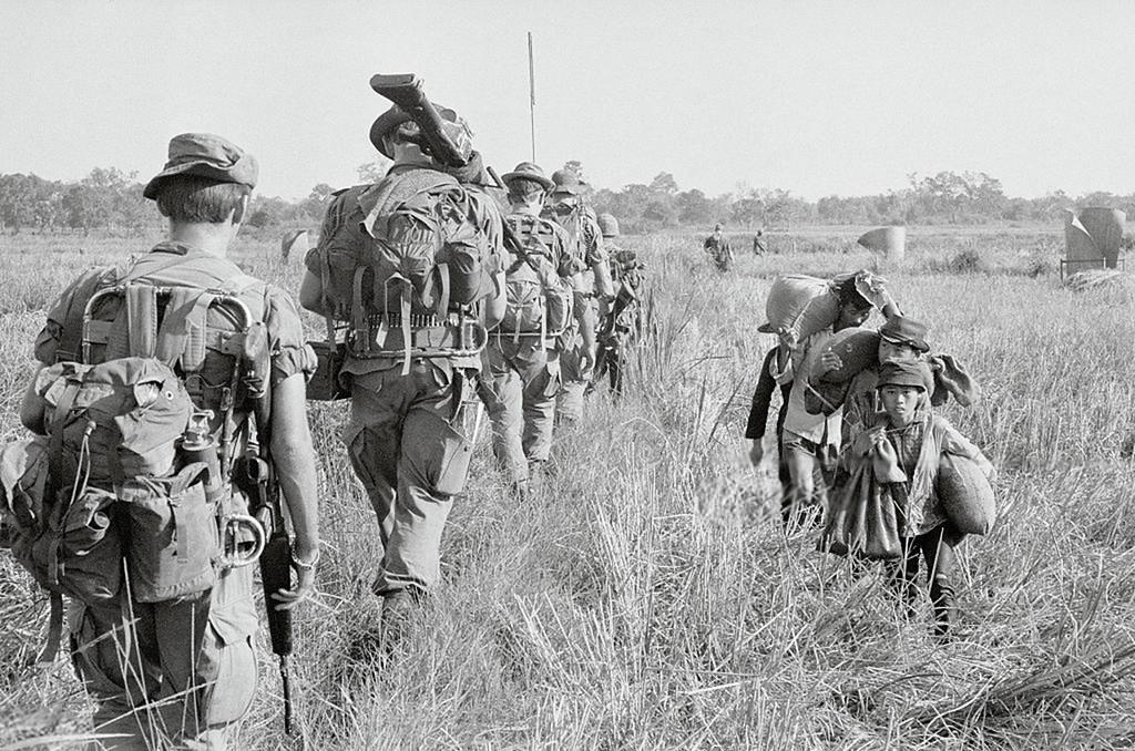 Vietnam War 1970 - Tay Ninh   23 Jan 1970, Tay Ninh, South V…   Flickr