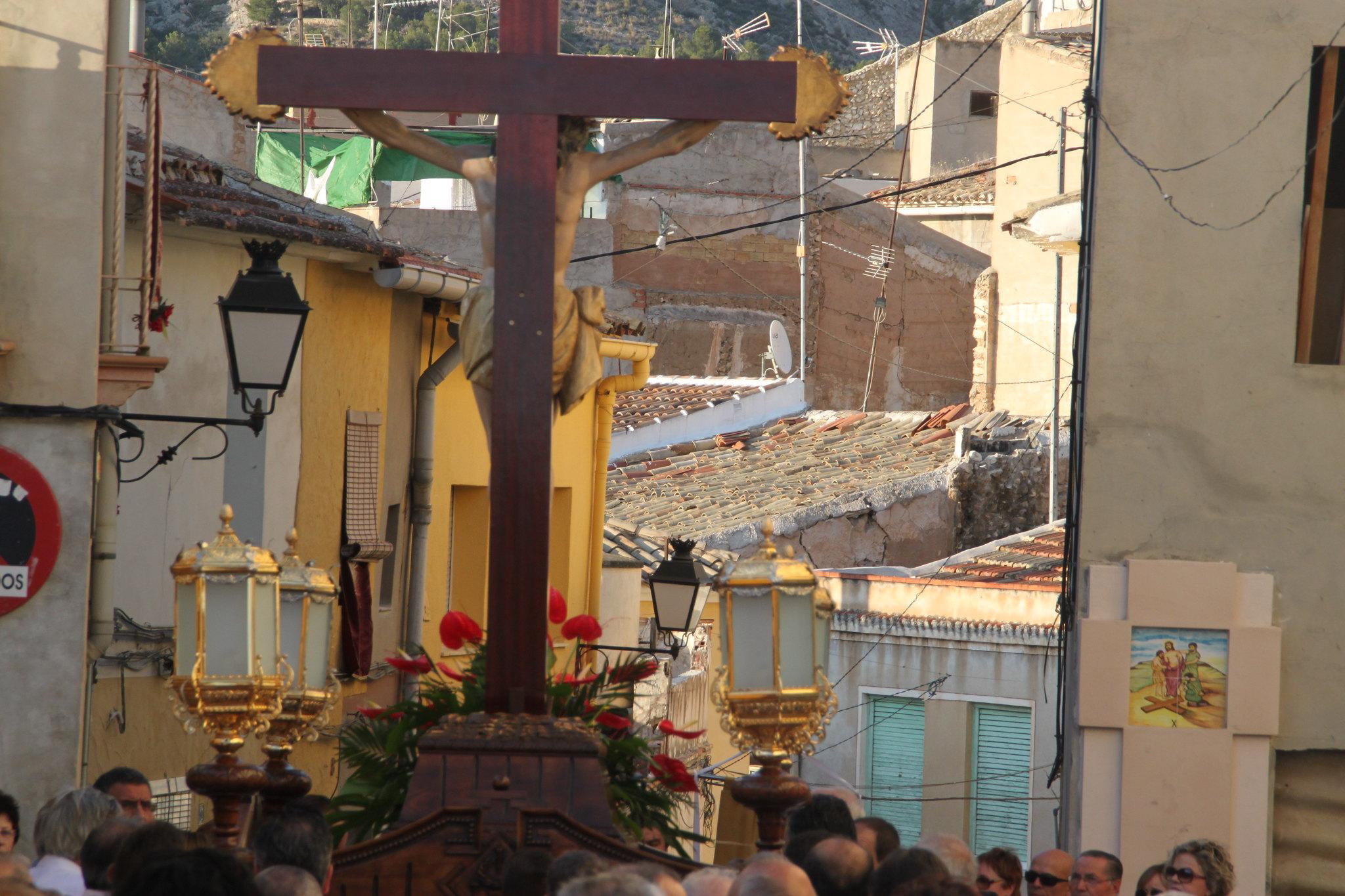 (2015-06-26) - Vía Crucis bajada - Javier Romero Ripoll  (203)