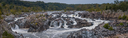Great Falls National Park | by Nikographer [Jon]