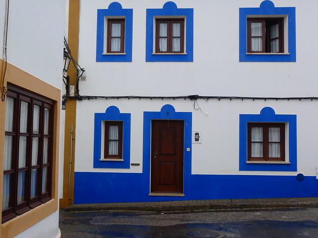 Vila Nova de Milfontes (Alentejo, Portugal)