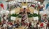 Altweibermühlen-Humor als Postkarte aus dem analogen Zeitalter vor Facebook und WhatsApp. Auch das Herbstfest hat eine Verjüngungskur hinter sich.