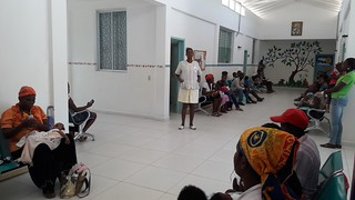Haití- Reuniones informativas (5)