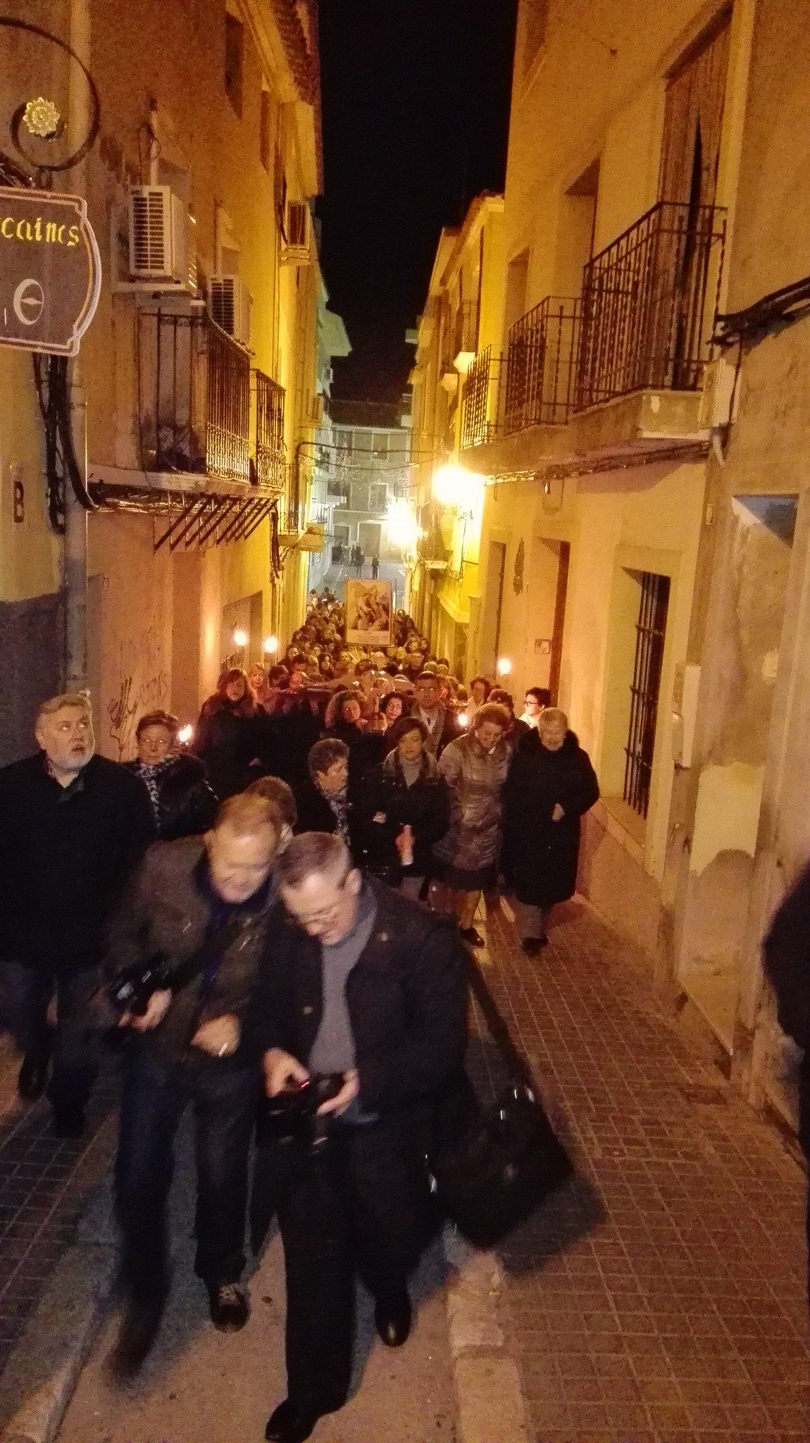 (2016-03-18) - VII Vía Crucis nocturno - Javier Romero Ripoll (080)