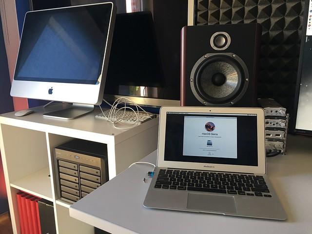 Old Mac