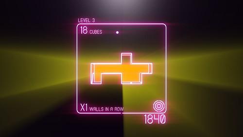 PS VR Games List - Superhypercube   by PlayStation.Blog