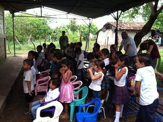 Nicaragua   by ashleyedwards91