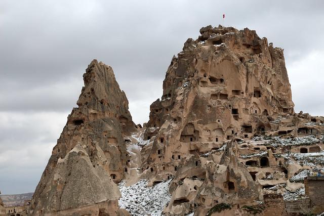 Europe - Turkye - Turkije / Cappadocië / Kappadocië / Kappadokië / Kapadokya / Καππαδοκία / Kappadokía / Cappadocia