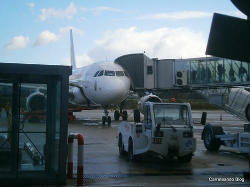 Aeropuerto de Vigo