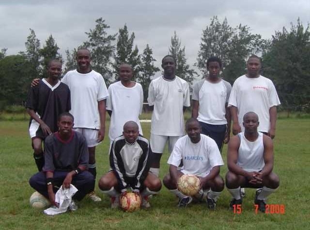 League 2007