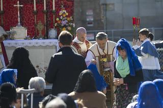 Save The Shrine - One Year Anniversary Mass and Rally #005