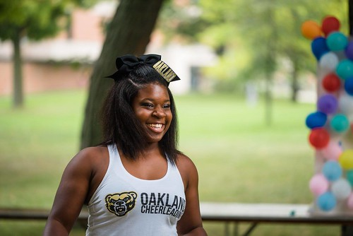 2016 Homecoming and Reunion Weekend