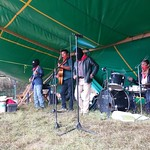 Zapatista-Band
