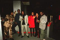 Mutabaruka Brave New World Philadelphia Nov 1997 069 Jamaica Dave