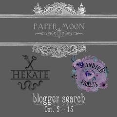 Blogger Search