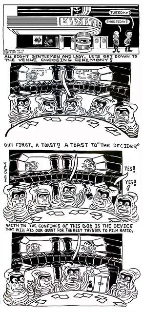 The Barnacle Twin - Comic Strip 0051