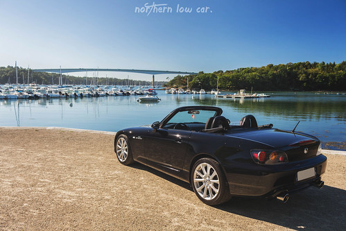 Honda S2000 - Bretagne | by Northern Low Car.
