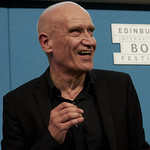 Wilko Johnson   The founder of Dr Feelgood tells of his life with and without cancer in his memoir Don't You Leave Me Here © Helen Jones