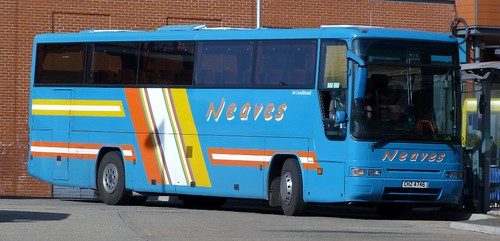 Neaves - CHZ 4746   by ZJN Photography