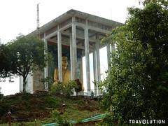 Phnom Bantey Neung Pagoda
