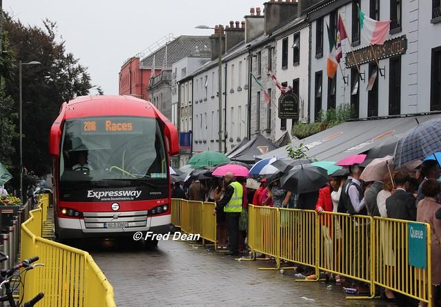 Bus Eireann VE17 (152D23657).