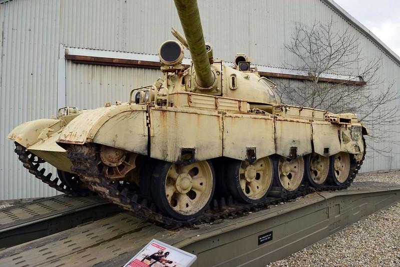 Norinco Tipo 69-II 3