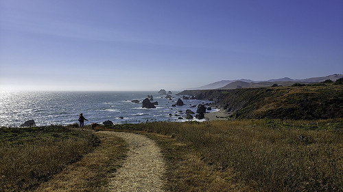 jennercalifornia sonomacounty trail stevenpmoreno nature pacificocean haystacks stevenmorenospix2018 northerncalifornia outdoors cahighway1 landscape