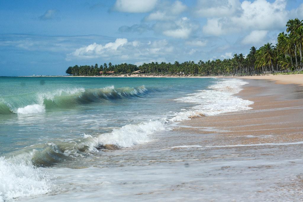 41609477621 1048e9d241 b - Maceió - O paraíso das águas em Alagoas