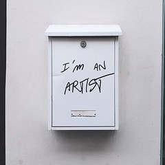Office d'Art Contemporain #mailbox #art