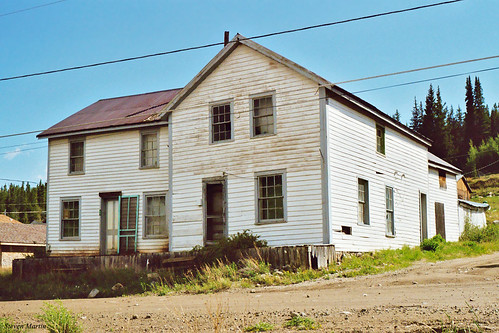 house abandoned historical alma colorado unitedstates
