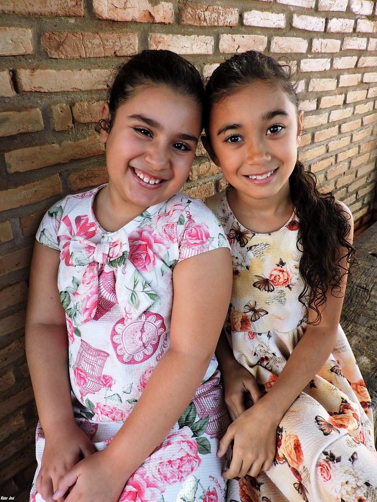 Muchachas Lindas Mirassol Sp Victor José Flickr