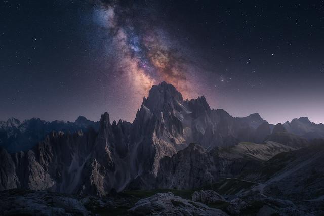 Art of Night