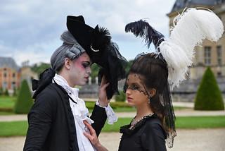 Vaux-le-Vicomte, Journée Grand-Siècle 2016