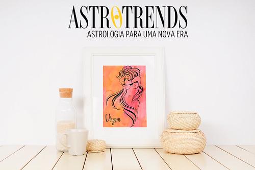 virgem   by astrotrends