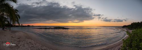gx8 hawaii lumix m43 m43ftw microfourthirds mirrorless outdoor panasonic beach dusk island landscape lowlight night ocean sunset vacation kailuakona unitedstates us