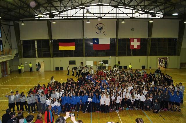 1609 - 29 XXXVII Nacional de Vóleibol